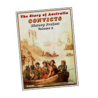 Convicts: The Story of Australia History Projects