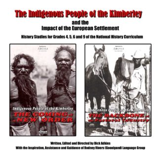 The Indigenous People of the Kimberley