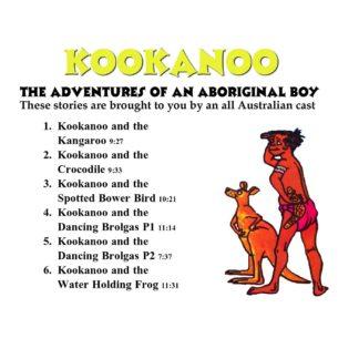 Kookanoo cover