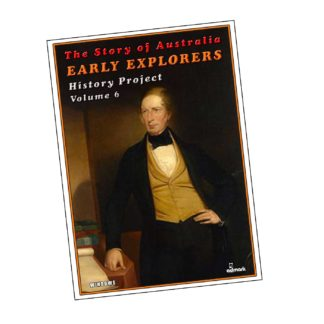 The Early Explorers: About this Program